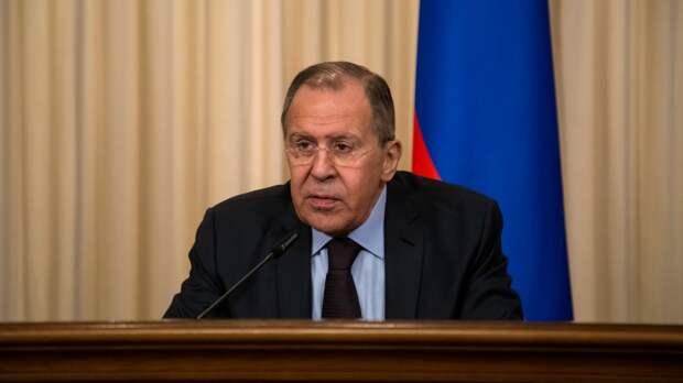 Лавров заявил о готовности России содействовать ЮНЕСКО при работе в Нагорном Карабахе
