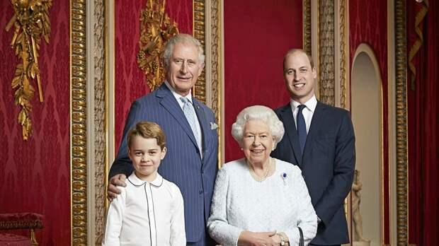 Эксперты подсчитали во сколько обходится коммуналка королевской семьи