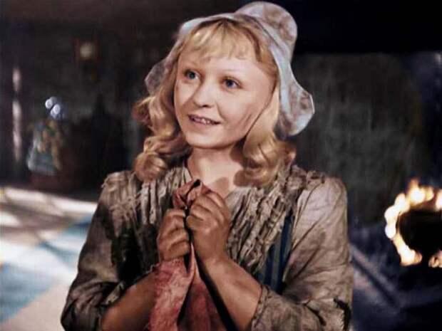 Из-за чего Сталин недолюбливал Янину Жеймо, и почему актриса хотела наложить на себя руки