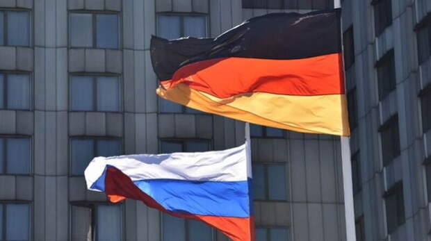 Непокорная Россия показала Германии, как нужно бороться с США по «СП-2»