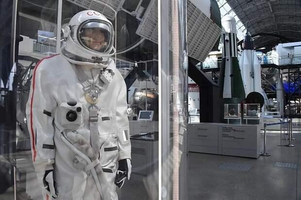 Космонавт Юрий Усачев объяснил, почему против отправки актеров на МКС