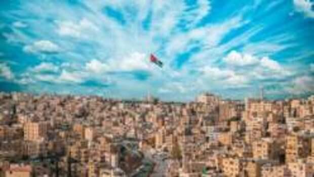 Что посмотреть и чем заняться в Иордании