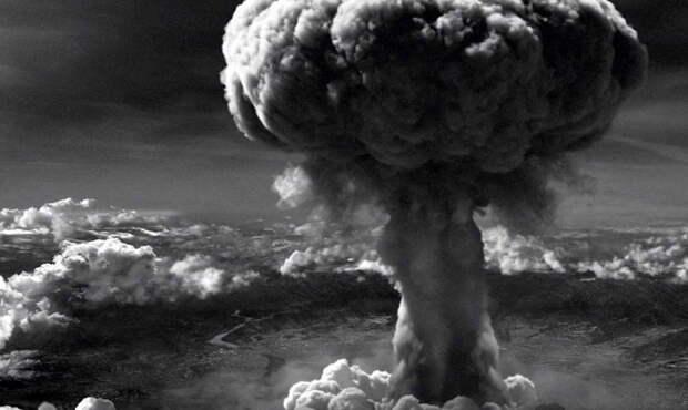 Запад стирает память: «Хиросима и Нагасаки – дело рук русских»