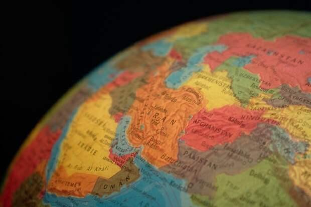 Шанхайская организация сотрудничества приняла в свой состав Иран