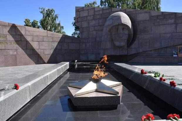День Победы 9 мая 2021 года в городах Самарской области