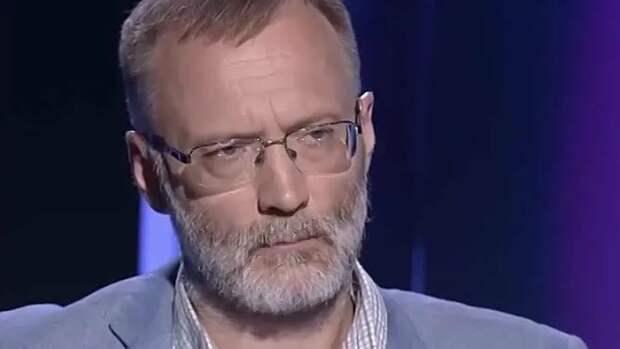 Сергей Михеев: Американцы обожрались властью и готовят третью мировую войну