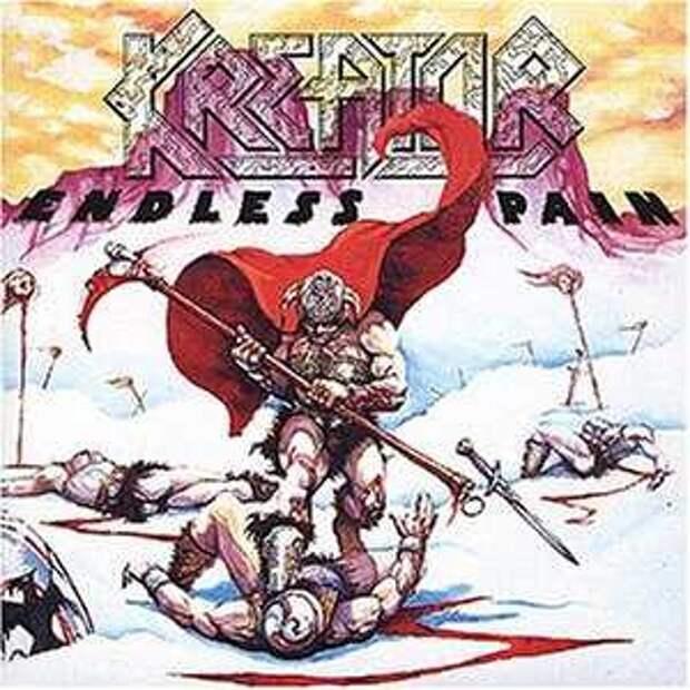 Великие немецкие тяжелые группы KREATOR метал, милл, музыка