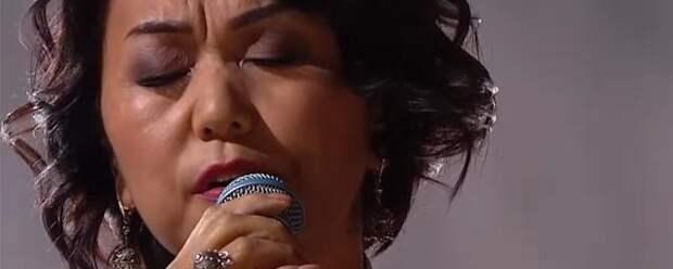 Певица из Бурятии вышла в полуфинал конкурса «Новая звезда»