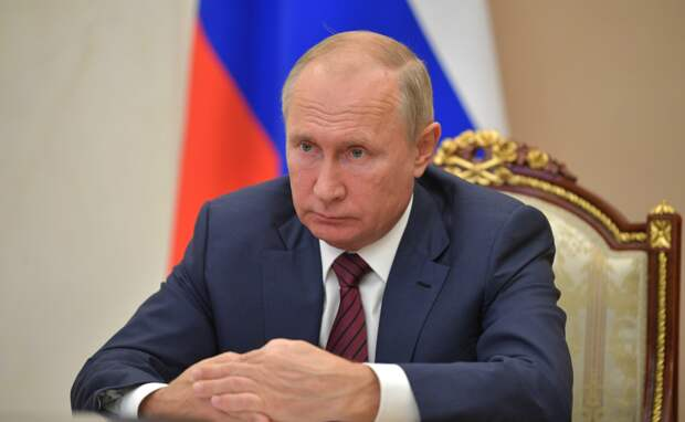 """""""Обнуление"""" сроков Путина и резолюция Европарламента"""