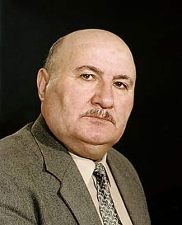 Ушел из жизни Хамид Юсупов