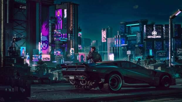 CD Projekt продолжит работать над Cyberpunk 2077, чтобы продавать игру годами