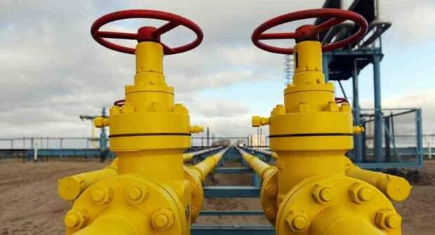 Россия перекрыла Польше «нефтяной кран»