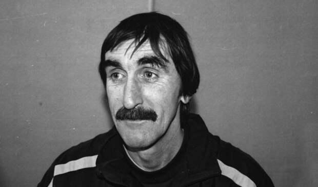 На70-м году жизни скончался легендарный игрок «Ротора» Александр Гузенко