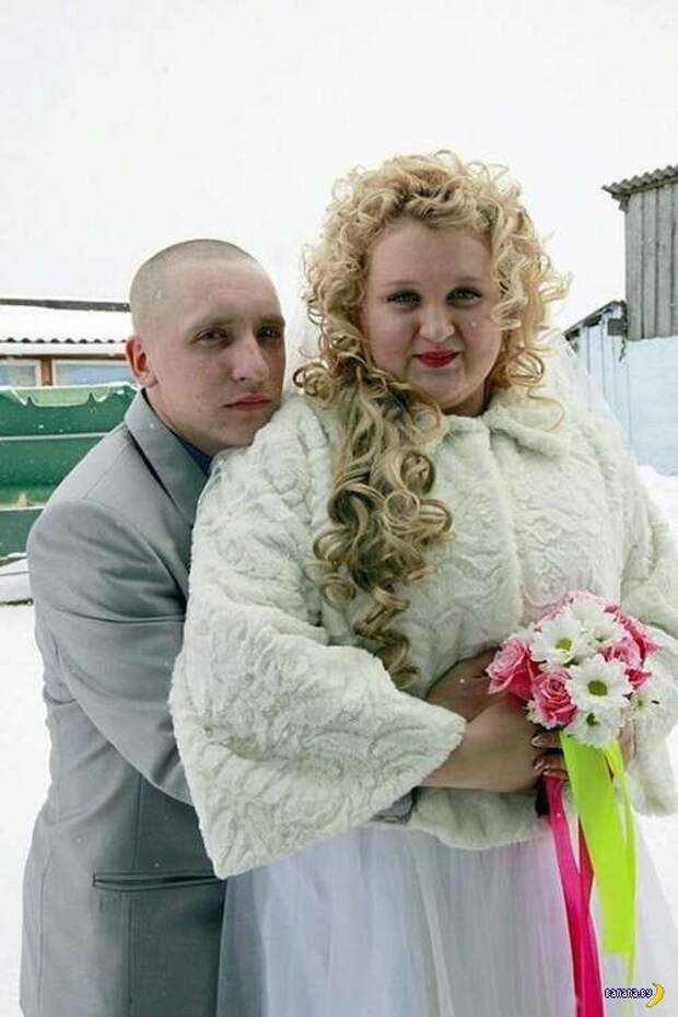 Свадебные кошмары - 96