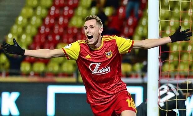 Агент Джорджевича сообщил, что «Арсенал» не будет выкупать контракт игрока. Лука вернется в «Локомотив»