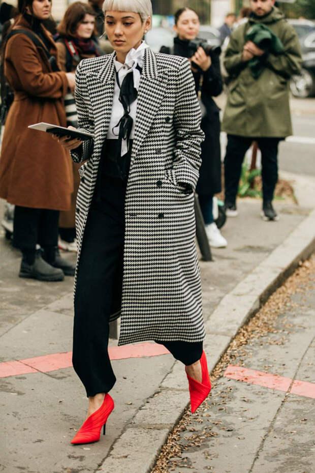 6 главных тенденций осени 2020: как оставаться стильной в прохладное время года
