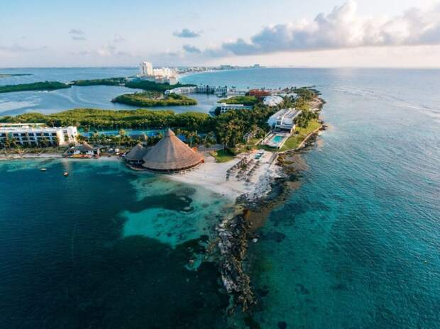 Специальное летнее предложение от Club Med