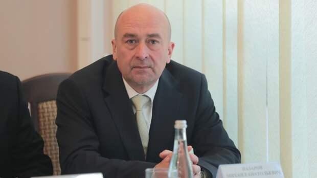 Экс-глава Следкома по Крыму станет вице-премьером республики