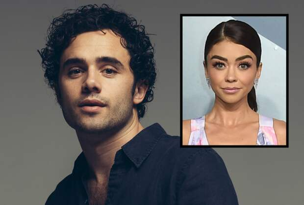 ABC Fairytale Drama Pilot Epic Adds Game of Thrones Vet Toby Sebastian