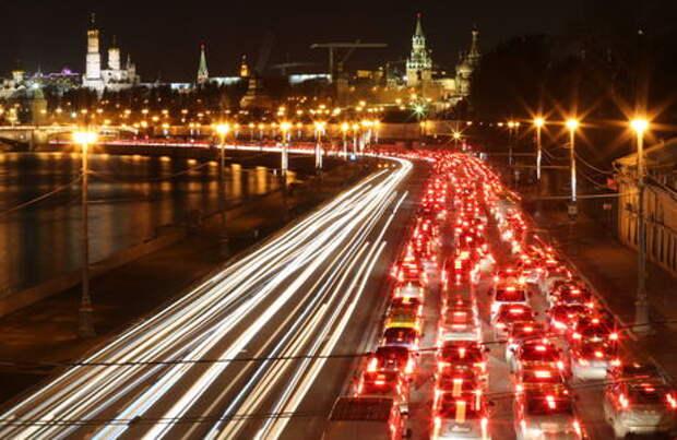 Столица против регионов: какие подержанные машины москвичам не нужны