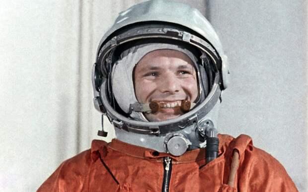 Эксперт из США заявил, что интернет появился благодаря Гагарину
