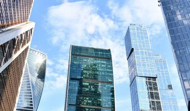 Власти Москвы за неделю выделили для бизнеса 117 млн рублей