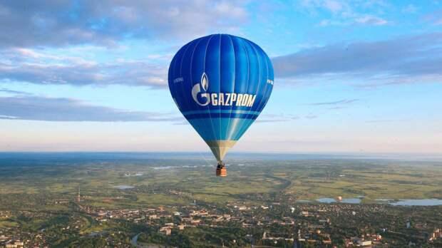 Заявление «Газпрома» снизило европейские котировки топлива на 3%