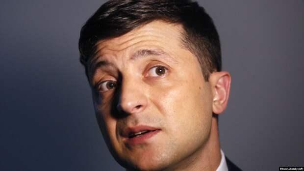 Эксперт предрек бегство Зеленского из Украины