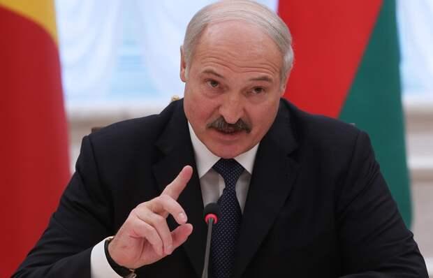 «Всех в камеру»: как Лукашенко развернул самолёт с казнокрадами над Европой (ВИДЕО)