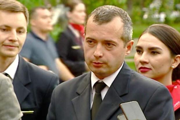 Посадивший самолёт на кукурузное поле пилот опроверг слухи о планах идти в Госдуму