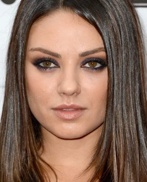 7 неочевидных секретов идеального макияжа глаз, к которым прибегают знаменитости