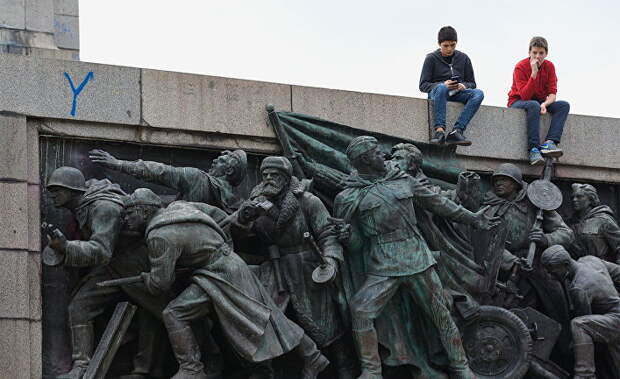 Читатели «Гласове»: Болгария в списке недружественных России стран? Неудивительно!