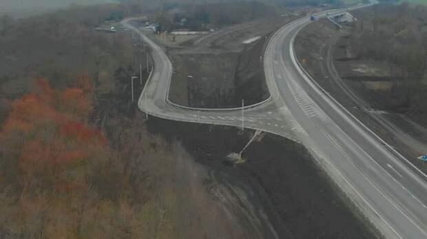 Еще девять дорог построят иотремонтируют вРостовской области