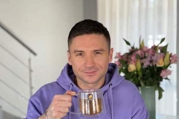 Лазарев сообщил, кого бы послал на «Евровидение» вместо Манижи