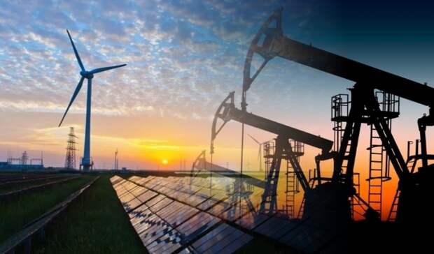 Обзор новостей энергоперехода 18–22октября