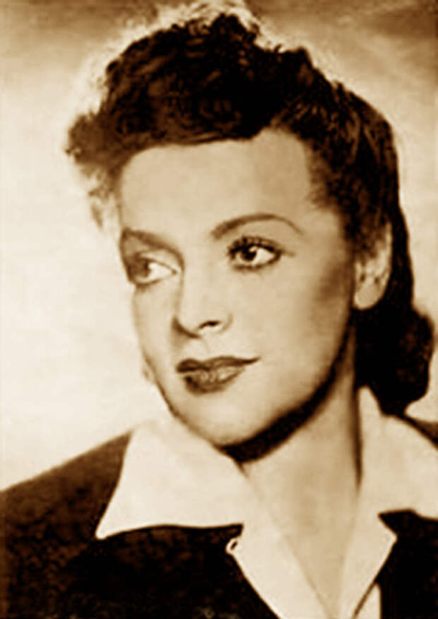 Пять самых таинственных женщин СССР