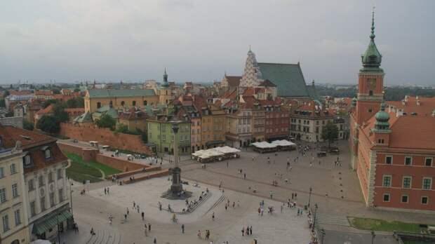 В КНР посоветовали Польше переключиться с русофобской повестки на реальные проблемы