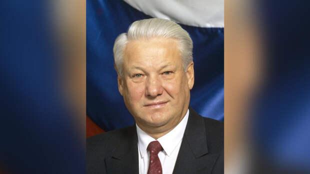 Голубоглазый красавец Ельцин поразил Владимира Познера