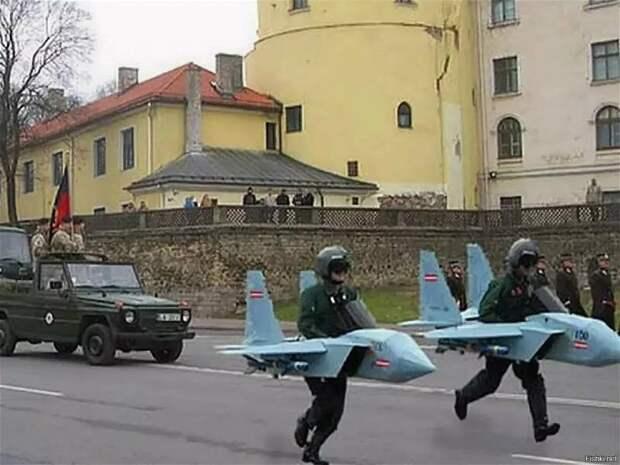 Матриархат в министерствах обороны Европы