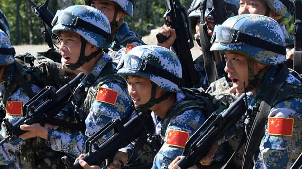 Глава администрации Тайваня Инвэнь заявила, что угроза от Китая возрастает с каждым днем