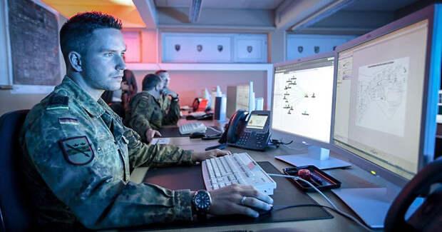 Военные НАТО решили создать свой личный интернет