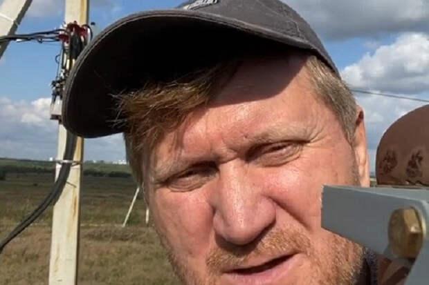 «Капец»: звезда «Уральских пельменей» стал электриком