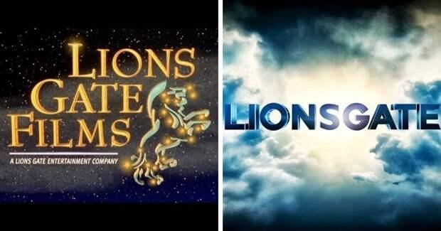 10. Lionsgate