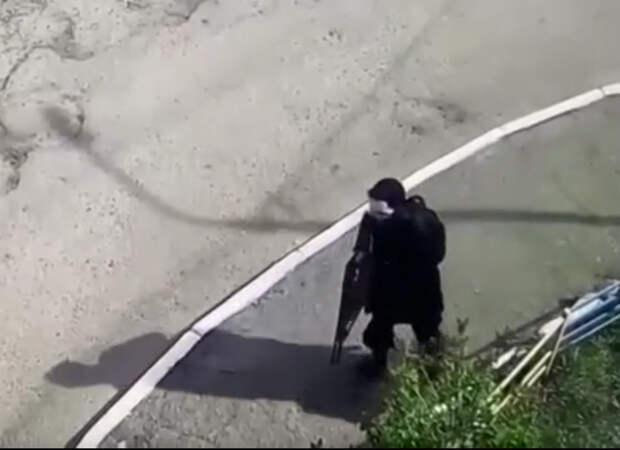«Слежение по камерам могло бы изменить ход событий в Казани»