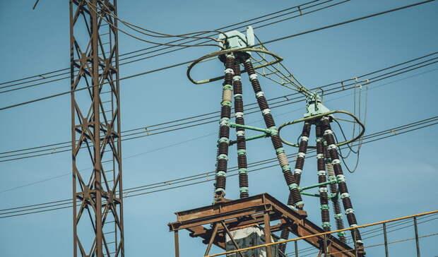 Куйвашев утвердил программу развития электроэнергетики в Свердловской области