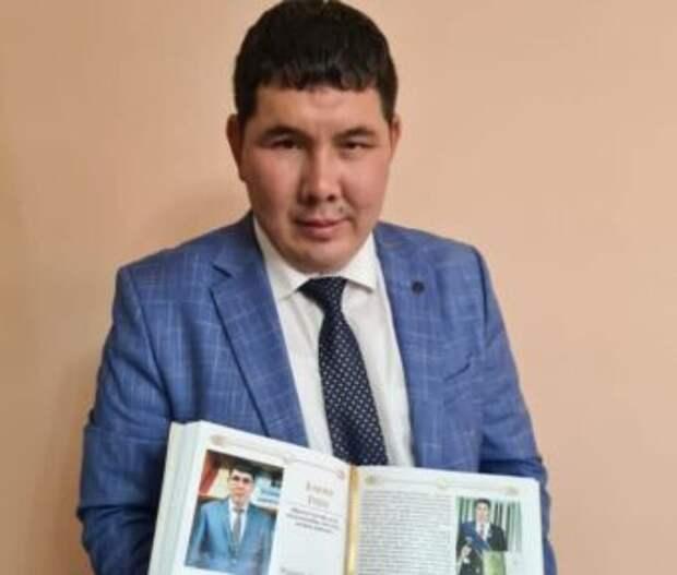 Библиотекарь из Шымкента попал в книгу рекордов «КИнЭС»