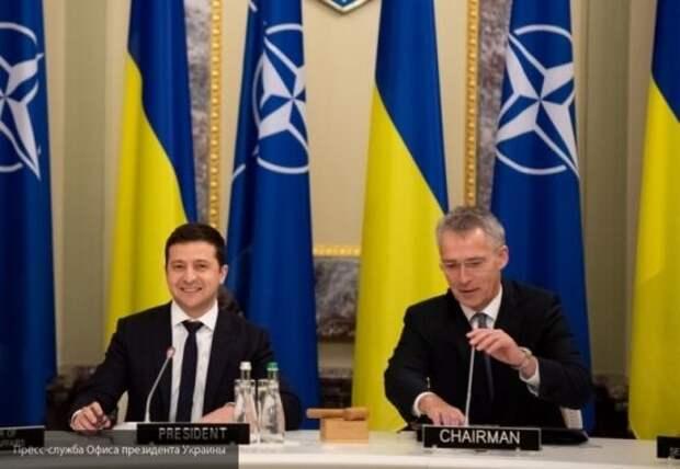 Погребинский: Чем ближе Киев будет к НАТО и ЕС, тем хуже будет украинцам