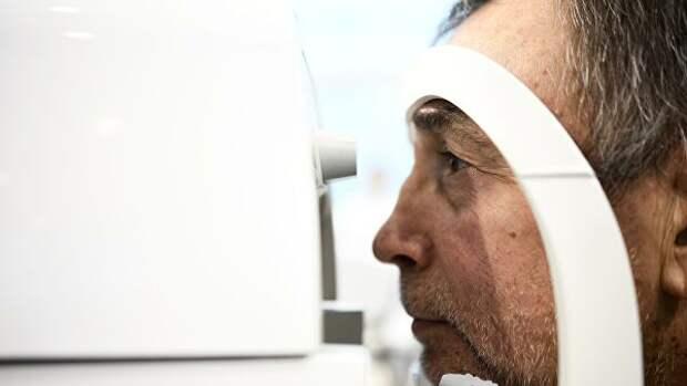 Назван способ улучшить зрение за три минуты в день