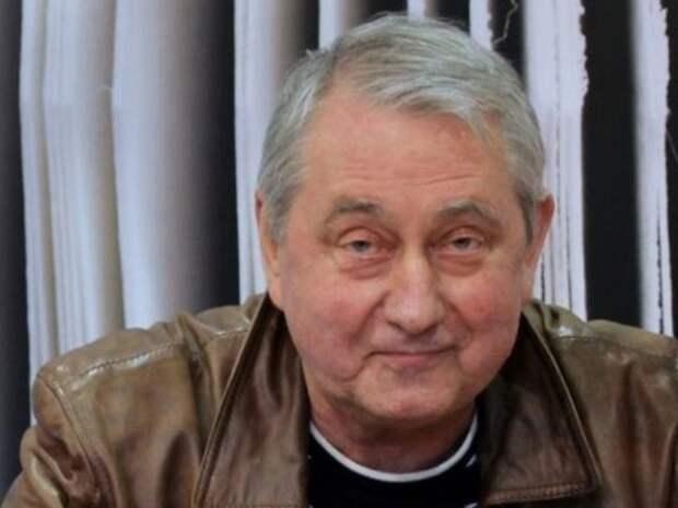 Режиссер Валерий Лонской скончался от коронавируса