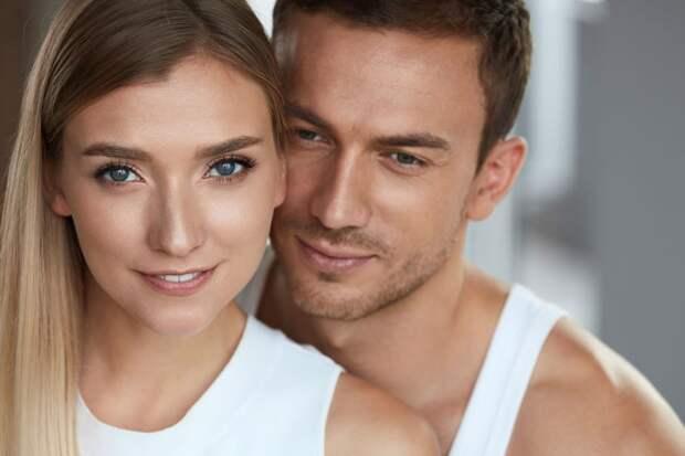 Ученые посоветовали женщинам больше мужей